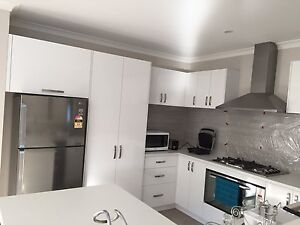 Large double room with ensuite in Hilton Hilton Fremantle Area Preview