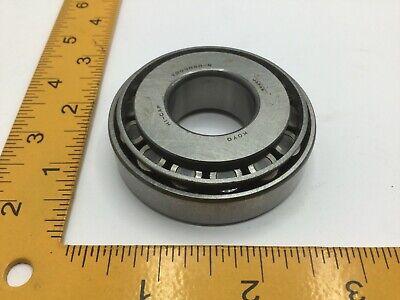 1425-8020 Lpm Tapered Roller Bearing 14258020 Sk24201117je