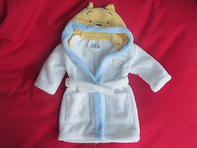 tel Kuschelmantel Disney Winnie the Pooh von C&A Größe 80/86 (Baby Disney Morgenmantel)