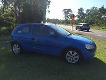 Holden Barina Hatchback Wyong Area Preview