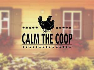 Calm the Coop Wanneroo Wanneroo Area Preview