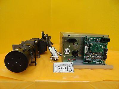 Jds Uniphase 2214-20slup Laser System 2114p-20slup Kla-tencor 5107 Used Working