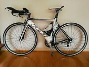 2013 Felt B16 Time Trial/ Triathlon Road Racing Bike Shenton Park Nedlands Area Preview