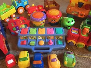 Assorted kids toys Boronia Knox Area Preview