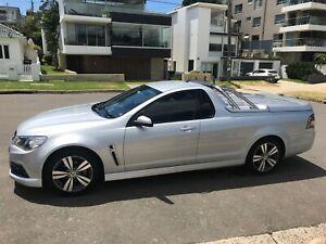 2014 Holden Ute Ute