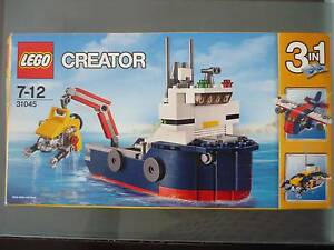 LEGO SETS Fully completed Queenstown Port Adelaide Area Preview