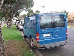 Transit Van for sale Moonee Ponds Moonee Valley Preview