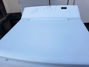 (( FREE DELIVERY)) EXCELLENT 7.5KG SIMPSON WASHING MACHINE Thomastown Whittlesea Area Preview