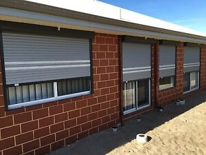 ROLLER SHUTTERS PERTH  BRAND NEW Highest Quality lowest Price Perth Perth City Area Preview