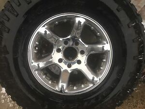Mags f150 jantes
