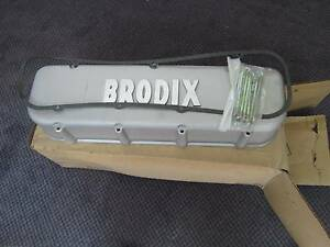 BB CHEV VALVE COVERS BRODIX Niddrie Moonee Valley Preview