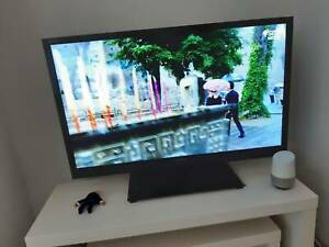 Toshiba LCD 40 inch television