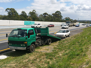 24/7 Budget Towing Tilt Tray Service Towing Vic Wide Dandenong Greater Dandenong Preview