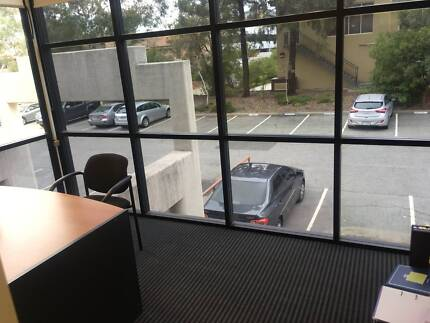 Turner / North Canberra shared office suite