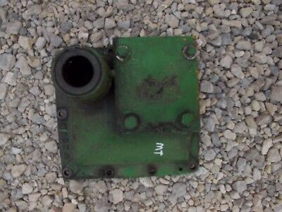 John Deere Mt Tractor Main Pto Shaft Housing Holder M45t W Delete Cover Panel