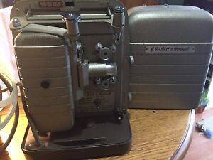 Vintage Bell and Howell Reel to Reel