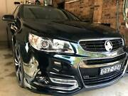 MY15 2014 VF SV6 STORM Holden SPORTWAGON ** LOW KM * Long Rego ** Pennant Hills Hornsby Area Preview