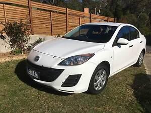 2010 Mazda Mazda3 Sedan Trevallyn West Tamar Preview