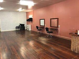 BACKSTAGE HAIR STUDIO Wonthella Geraldton City Preview