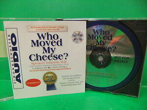 an analysis of symbolism of cheese in who moved my cheese by spencer johnson md International bible way church of jesus christ, is an organization where christ is the main focus we believe the bible is the true word of god salvation is only made possible through jesus christ the fulfilling of the holy spirit with the evidience of speaking in tongues water baptism by full immersion the pre-millennial second.