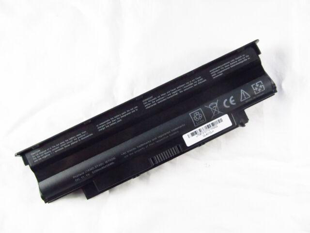 FOR Dell Vostro 3450 3550 3750 6 Cell Battery CN-09YXVK2 9YXVK2