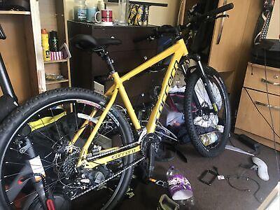 carrera vengeance mountain bike mens