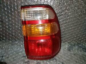 Toyota Landcruiser 1998 - 2002 Right Tail Light SAP#M358