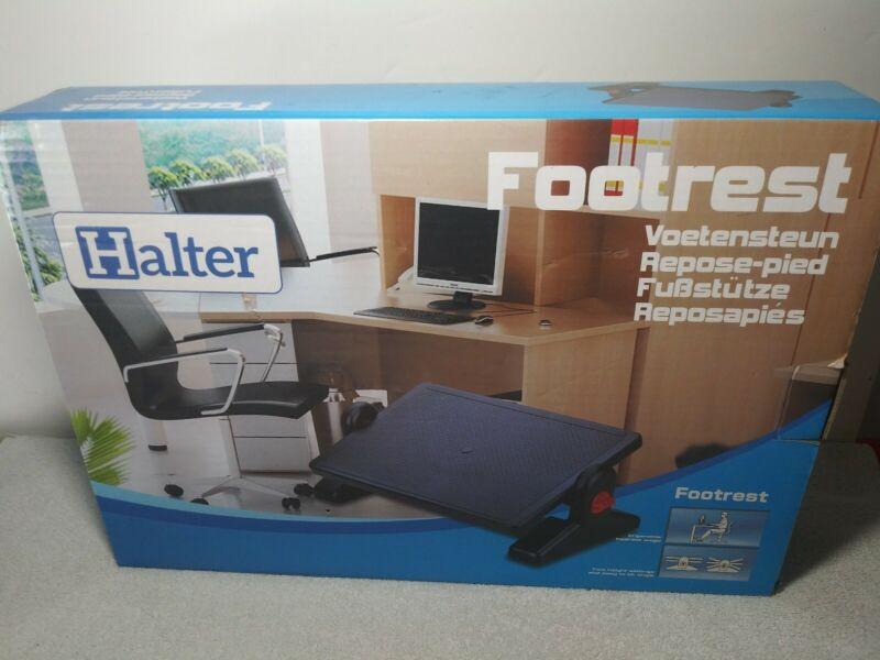 Halter Under Desk Footrest model F6033