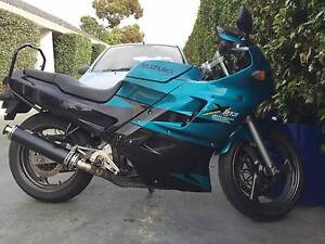 Suzuki Across 1998 (GSX250F) Price drop! Brunswick West Moreland Area Preview