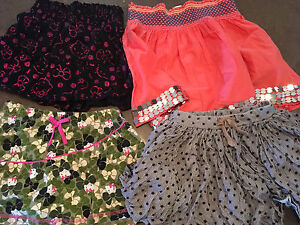 Girls hello kitty country road skirt bundle size 4 - 5 Woodside Adelaide Hills Preview
