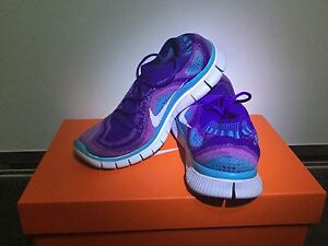 NIKE FREE 5.0!!! VERY CHEAP!!REAL!JUST $10!! Kallangur Pine Rivers Area Preview