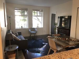 1 room to rent in a 2 bedroom appartement / Nelson park