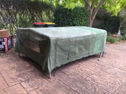 Ute canopy & canvas ute canopies in Canberra Region ACT | Gumtree Australia ...