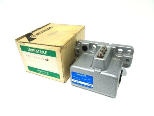 NEW YAMATAKE LDV-5304S LIMIT SWITCH LDV5304S