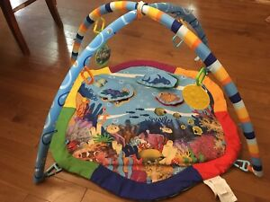 Baby Playmat (Play mat)