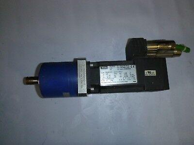 Parker SMH601051.489S2ID65C7 + alpha LP 070-M01-10-111-000