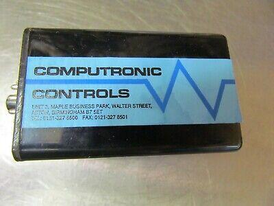 New Old Stock Computronic Controls Voltage Monitor - Perkins Generator