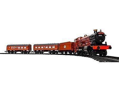 Wizarding World Of Harry Potter Hogwarts Express Train Set Free 2Day Shipping