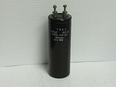10 NOS 1/% Electrocube .22uf 100VDC 67VAC 935D Metallized Polypropylene Capacitor