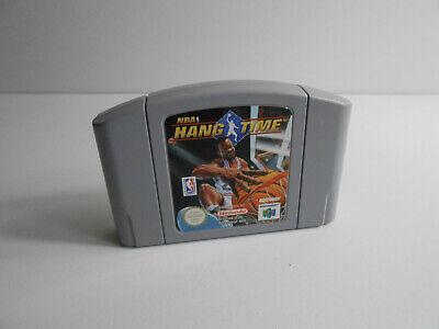 NBA Hang Time für Nintendo 64 / N64