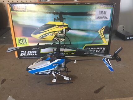 Blade nano CPX BNF heli Cranbourne Casey Area Preview