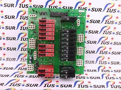 Ussp Opex 51 Rapid Extraction Desk Ssr Board Wi Relays 27-2007310 272007310