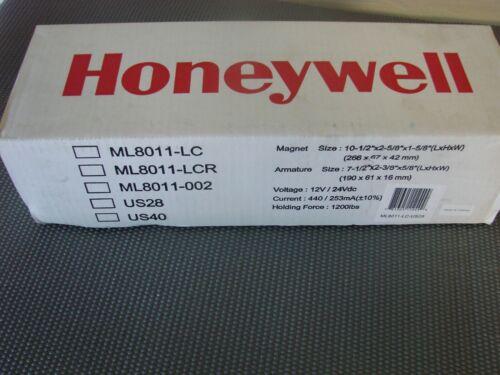 Honeywell ML8011-LC-US28  Electro Magnetic  Door Lock 1200LB