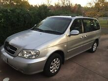 2005 Kia Carnival Wagon Turner North Canberra Preview