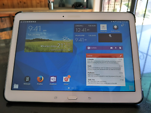 Samsung Galaxy Tab4 10.1 Bracken Ridge Brisbane North East Preview