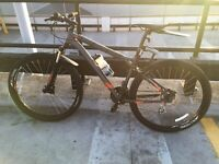 Stolen/Lost GT Mountain Bike