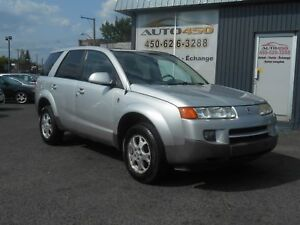 Saturn VUE 2005 ***MAGS,AIR CLIMATISE***