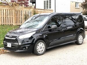 2014 Ford Transit Connect - certified and etested