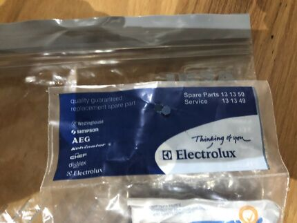 Electrolux Spare parts for dishwasher