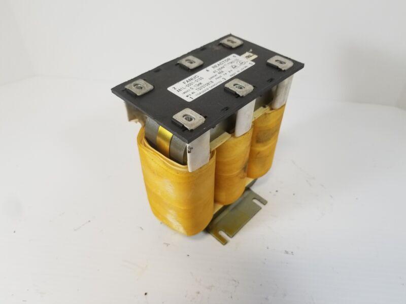 Fanuc A81L-0001-0155 Reactor